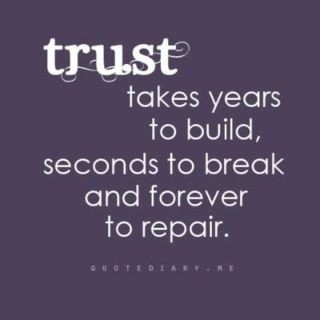 Povjerenje
